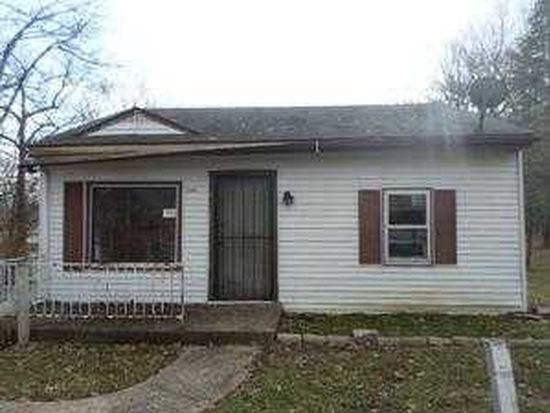 3208 Hillview Dr, Louisville, KY 40229