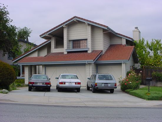6020 Thorntree Dr, San Jose, CA 95120