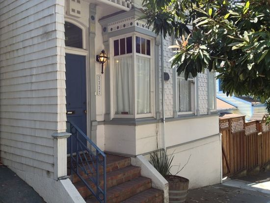 2227 24th St, San Francisco, CA 94107