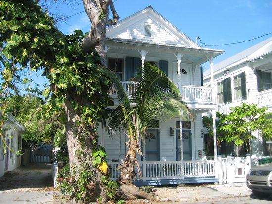 506 Elizabeth St, Key West, FL 33040