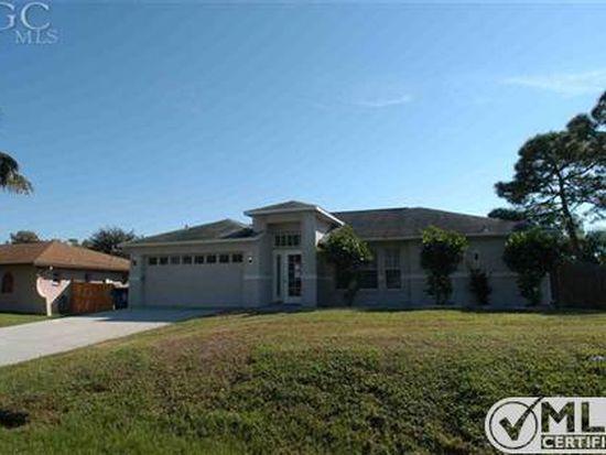 17373 Fuchsia Rd, Fort Myers, FL 33967