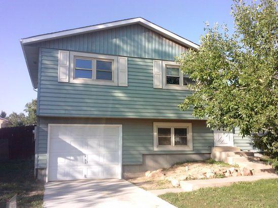 8328 Peakview Dr, Fort Collins, CO 80528