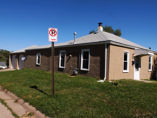 3264 Polk St, Omaha, NE 68107