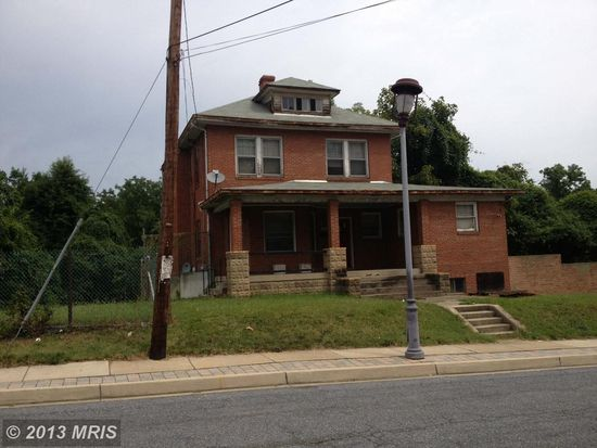 5304 Sheriff Rd, Capitol Heights, MD 20743