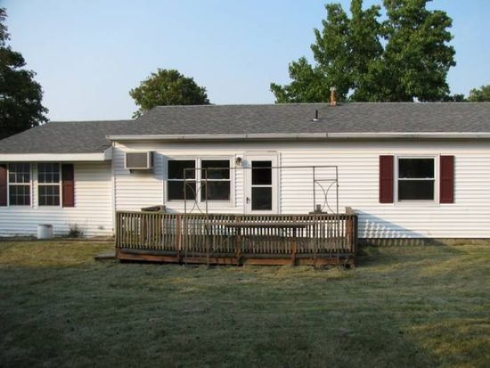 1271 Bahama Dr, Marion, OH 43302