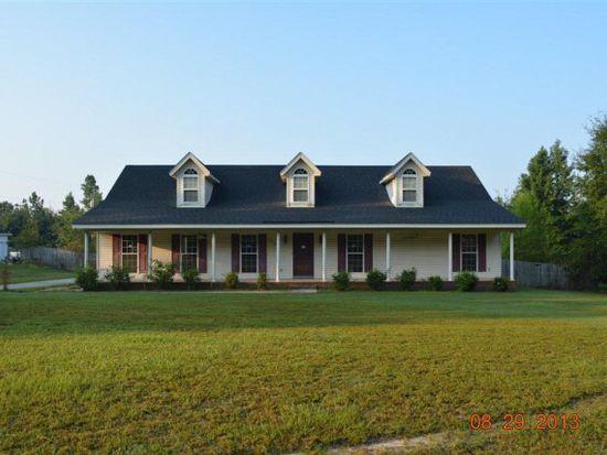 1467 Lakeview Dr, Grovetown, GA 30813