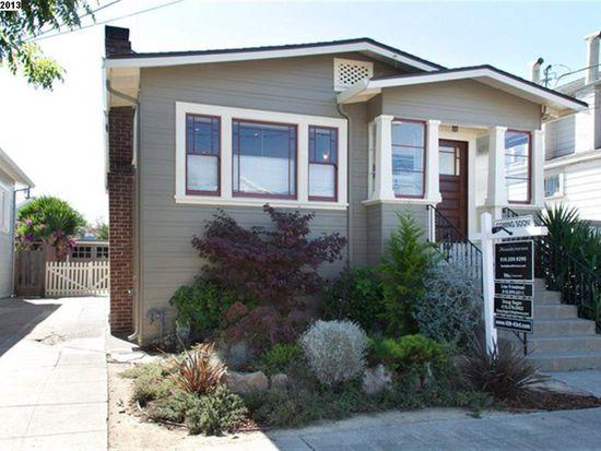 439 43rd St, Oakland, CA 94609