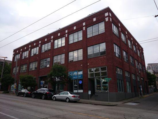 417 E Pine St APT 308, Seattle, WA 98122