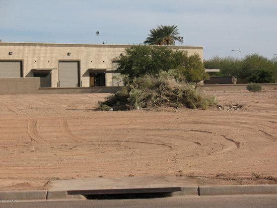 1661 N Quail Rd, Mesa, AZ 85205