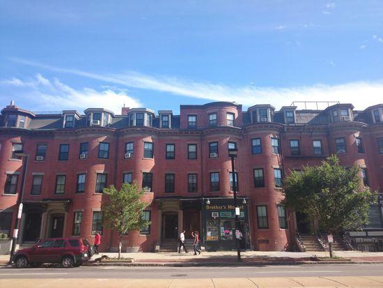 802 Tremont St APT 3, Boston, MA 02118