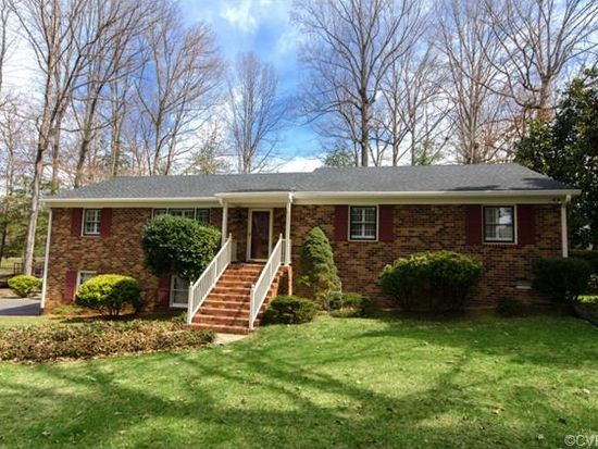 4121 Dunraven Rd, North Chesterfield, VA 23236