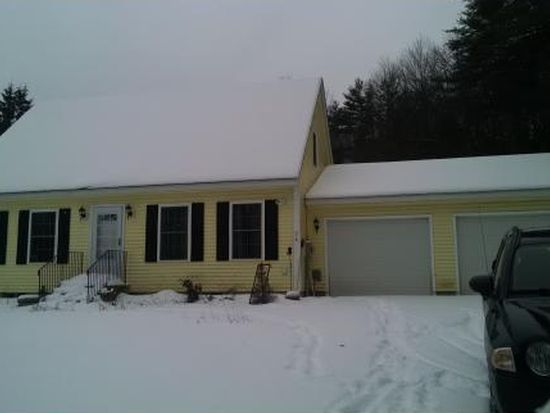 56 Eaton Rd, Swanzey, NH 03446