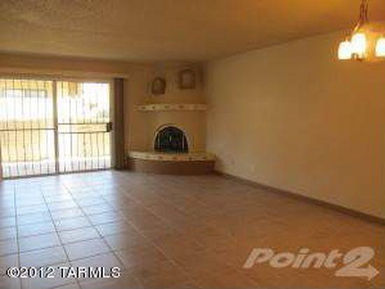 7850 E Hawthorne St, Tucson, AZ 85710