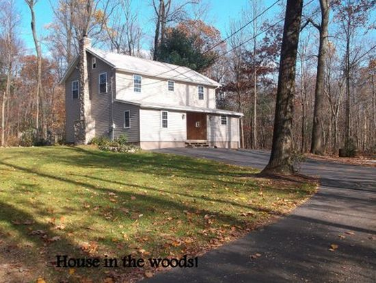 171 Old Mountain Rd, Bethel, PA 19507