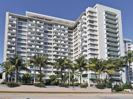 1200 West Ave APT 415, Miami Beach, FL 33139