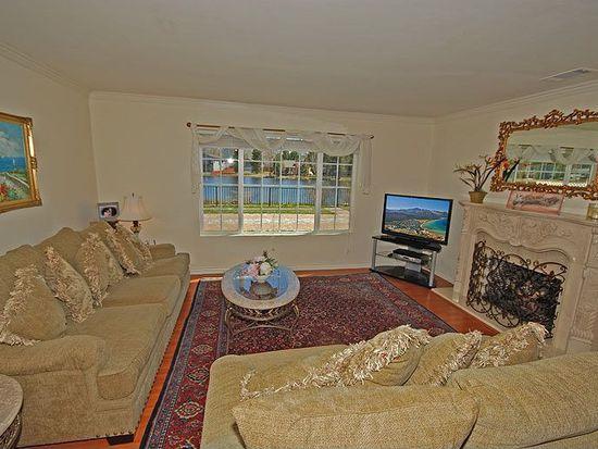2200 Venice Dr, South Lake Tahoe, CA 96150