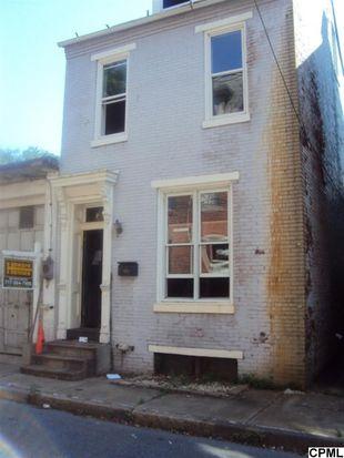 1725 Susquehanna St, Harrisburg, PA 17102