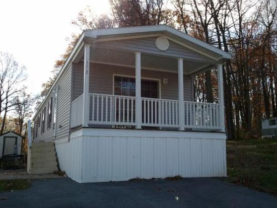 173 Haddon Dr, Macungie, PA 18062