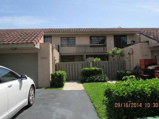 20547 NE 6th Ct, Miami, FL 33179