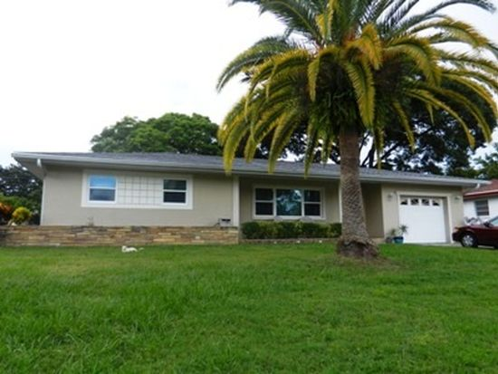 1658 S Lady Mary Dr, Clearwater, FL 33756