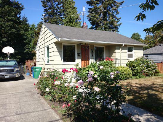 5259 49th Ave SW, Seattle, WA 98136