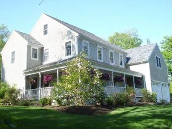 21 Crane Neck St, West Newbury, MA 01985