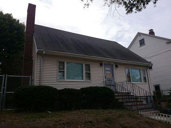125 Wilmington Ave # A, Dorchester, MA 02124