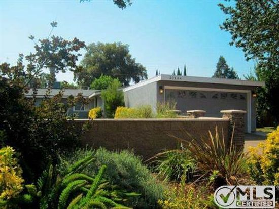 20444 Moberly Pl, Winnetka, CA 91306