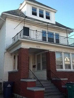 673 Amherst St, Buffalo, NY 14207