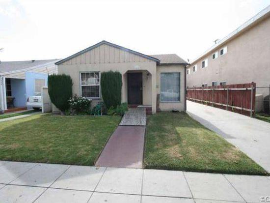 5430 Linden Ave, Long Beach, CA 90805