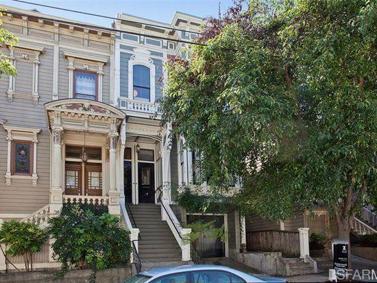 1469-1471 Mcallister St, San Francisco, CA 94115