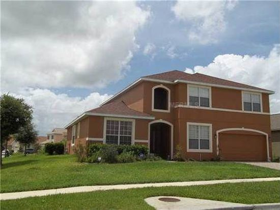 4507 Olympia Ct, Clermont, FL 34714