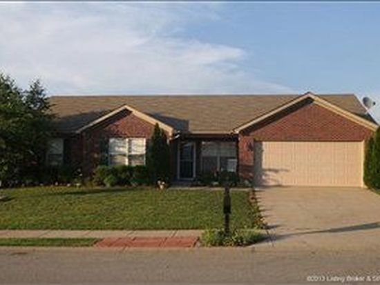 5931 Pine View Ct, Jeffersonville, IN 47130