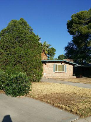 3347 N Christmas Ave, Tucson, AZ 85716