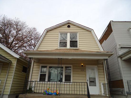 5439 Plover Ave, Saint Louis, MO 63120
