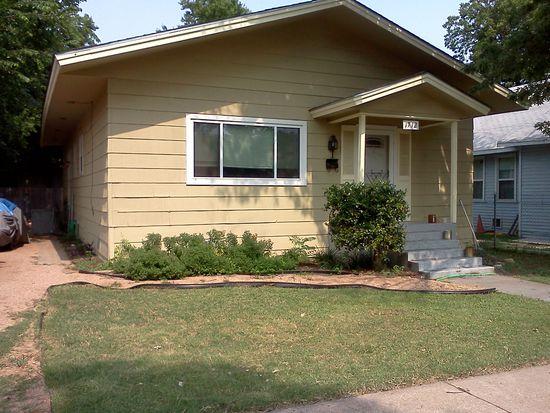 1712 Washington Ave, Fort Worth, TX 76110