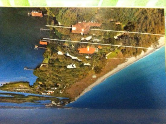 1224 N Casey Key Rd, Osprey, FL 34229