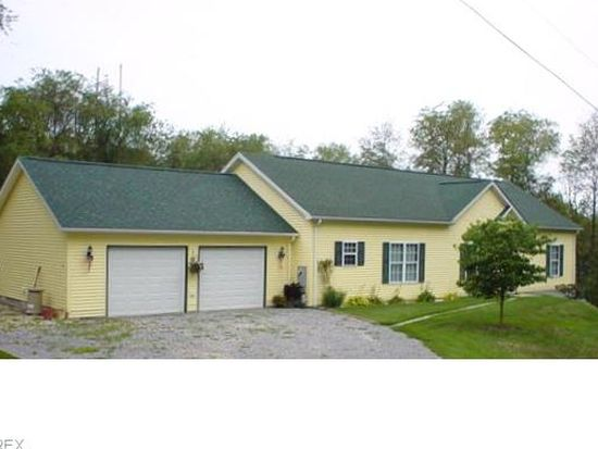 41 Derby Dr, New Cumberland, WV 26047