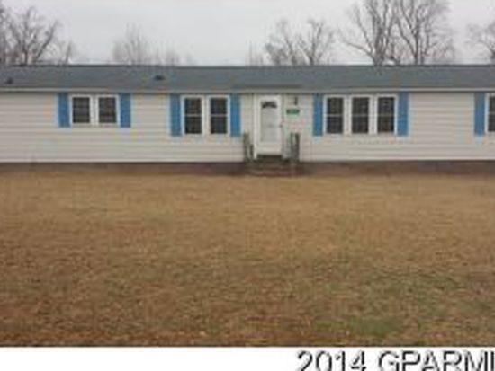 4865 Old Washington Rd, Washington, NC 27889