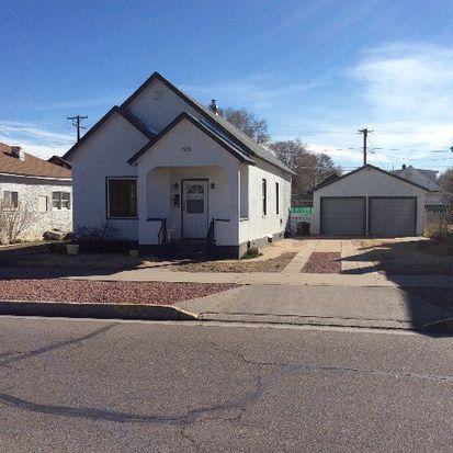 1208 Cedar St, Pueblo, CO 81004