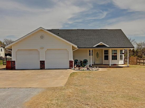 12027 N 193rd East Ave, Collinsville, OK 74021