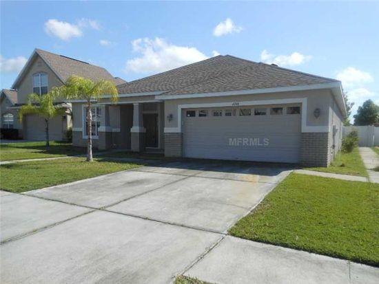 6746 Bluff Meadow Ct, Zephyrhills, FL 33545