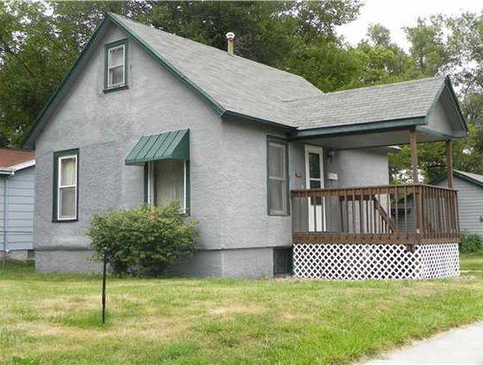 501 10th St, West Des Moines, IA 50265
