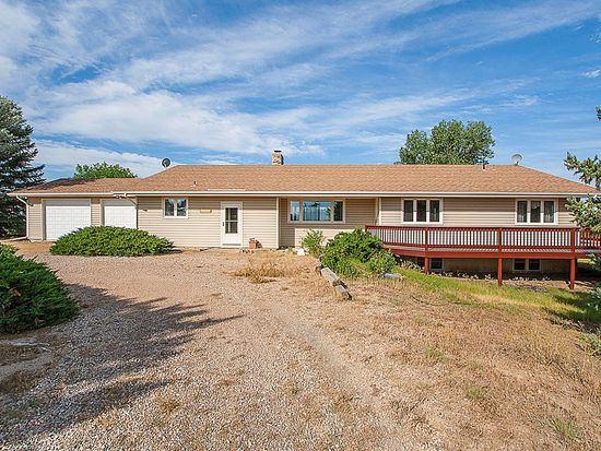 6305 N County Road 3, Fort Collins, CO 80524