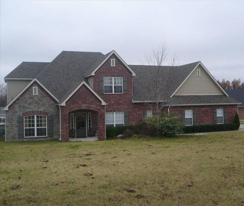 15636 N 102nd East Ave, Collinsville, OK 74021