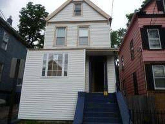 127 Brookside Ave, Irvington, NJ 07111