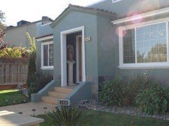 1443 California Dr, Burlingame, CA 94010