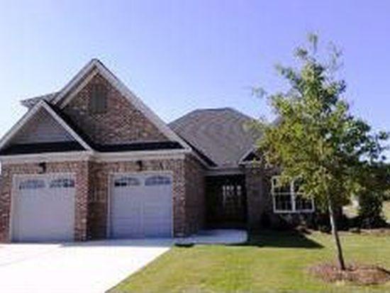 3509 Rockwood Ct, Greenville, NC 27834