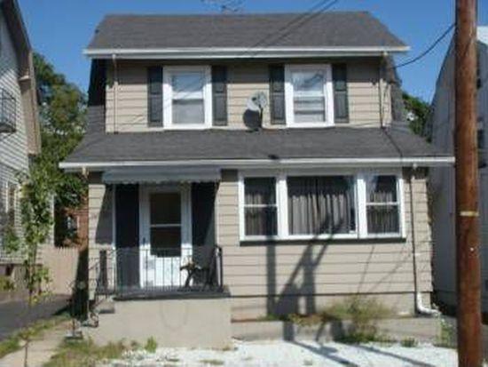 96 W Rich St, Irvington, NJ 07111