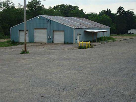 1095 Perry Hwy, Mercer, PA 16137